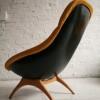 1960s Lurashell Chair Large1