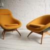 1960s Lurashell Chair Large3