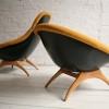 1960s Lurashell Chair Large4