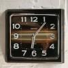 1970s Acctim Wall Clock