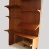 Cado Teak Shelves and Panels