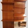 Cado Teak Shelves and Panels 1