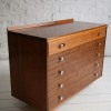 Chest of Drawers by Robert Heritage