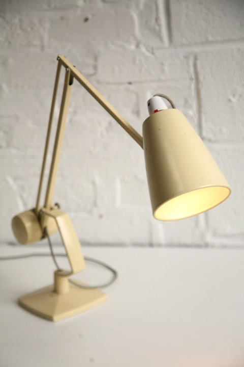Horstman Simplus Desk Lamp