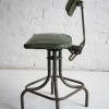 Industrial Stool by Leabank 1