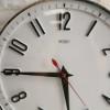 Metamec 1960s Wall Clock1