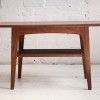 1960s Afromosia Coffee Table 2