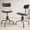 Pair of Tansad Desk Chairs 2