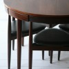 1950s Dining Table and Chairs by Hans Olsen for Frem Rojle2