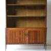 1950s Hairpin Leg Display Cabinet2