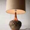 1960s Abstract Table Lamp6