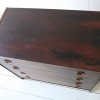 Danish Rosewood Chest of Drawers 1