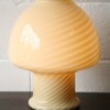 Table Lamp by Murano Italy