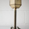1940s Table Lamp and Shade 1
