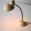 1950s Italian Cream Desk Lamp2
