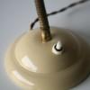 1950s Italian Cream Desk Lamp4