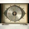 1950s Metamec Mantle Clock1