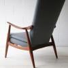 1960s Teak Chair by Westnofa Norway1