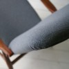 1960s Teak Chair by Westnofa Norway3
