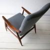 1960s Teak Chair by Westnofa Norway4