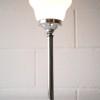Art Deco Chrome Table Lamp1