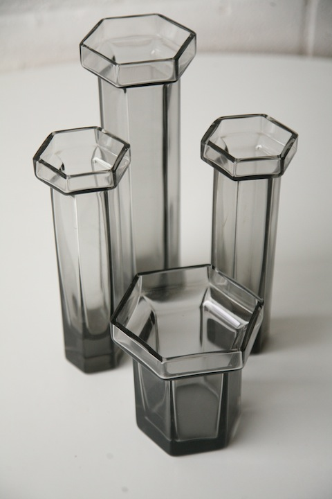 Brutus Vases by Frank Thrower for Wedgwood