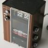 Hitachi Solid State Clock Radio1