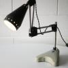 Industrial Laboratory Lamp