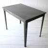 Industrial Metal Table Desk