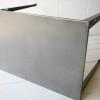Industrial Metal Table Desk1