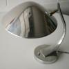 Vintage Aluminium Desk Lamp by Laurel2