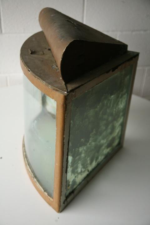 Vintage Fish Tank 1