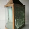 Vintage Fish Tank