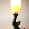 1950s French Abstract Lamp1