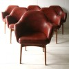 1960s Ben Chairs