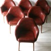 1960s Ben Chairs 1
