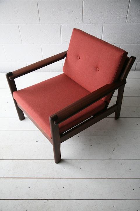 1960s Lounge Chair.1