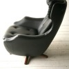 1960s Parker Knoll Statesman Chair2