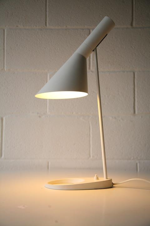 Arne Jacobsen Visor Lamp