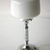 Art Deco Chrome Table Lamp 21