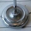 Art Deco Floor Lamp and Shade2