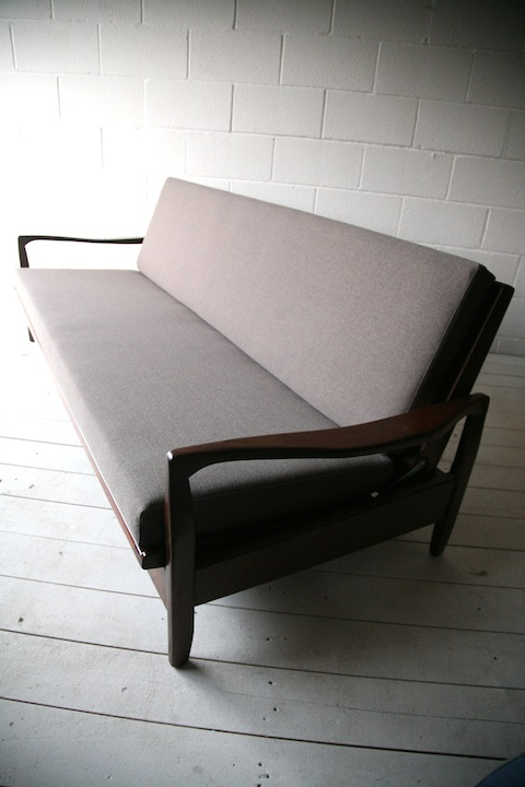 G Plan Sofabed 1