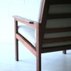 Pair of Armchairs by Illum Wikkelso and for N. Eilersen Denmark3