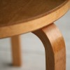 Side Table by Alvar Aalto2