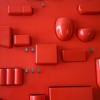 Uten.Silo Wall Storage Unit by Dorothee Becker