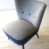 1950s Cocktail Chair1