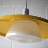 1960s Ceiling Lights x 61