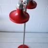 1960s Floor Lamp by Kuspi