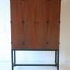 1960s Milo Baughman Cabinet for Directional USA