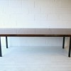1960s Milo Baughman Dining Table for Directional USA2